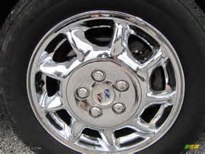 Buick Park Avenue Rims 2001 Buick Park Avenue Ultra Wheel Photo 63515005