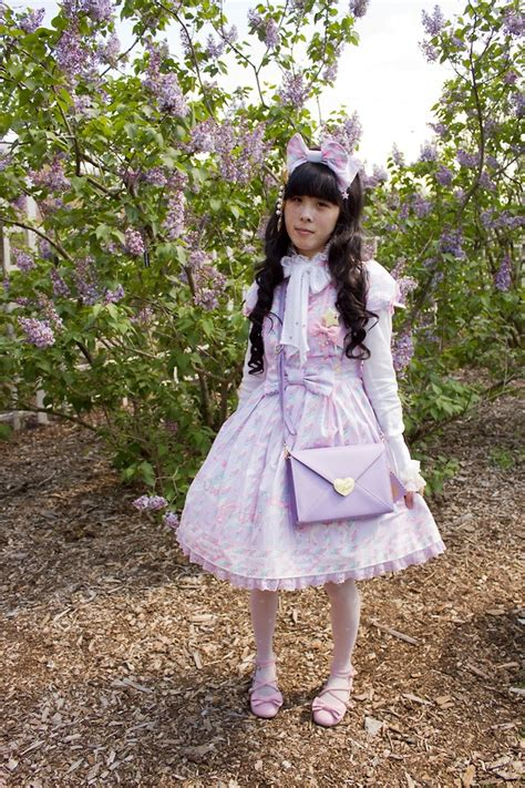 lexie n angelic pretty white blouse with neckbow