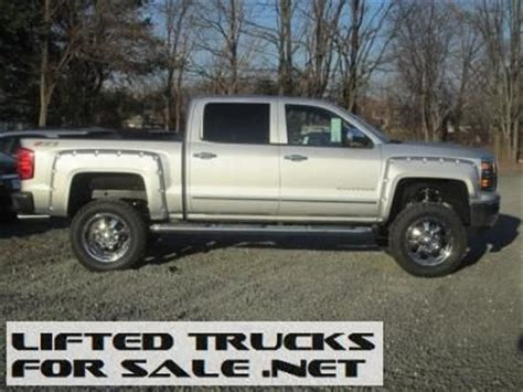 chevy southern comfort trucks for sale 2014 chevy silverado 1500 southern comfort lifted truck