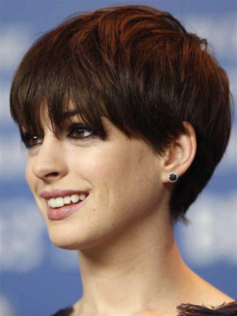 haircut style 59 year hair 10 best anne hathaway pixie cut short hair 2017