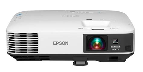 Wireles Proyektor Epson Powerlite 1985wu Wuxga Wireless 3lcd Projector