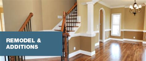 remodelling a house house remodel additions in spokane and pend oreille
