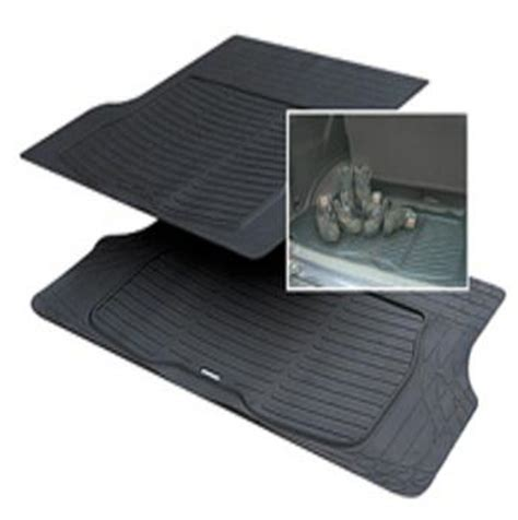 Rubber Mat For Car Boot by Rubber Car Boot Liner Protector At Care4car