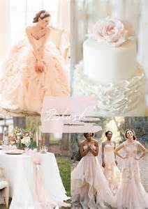 summer wedding colors 2015 shades of pink for summer wedding 2015 vowslove