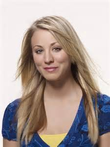 pennys hair on big theory the big bang theory kaley cuoco