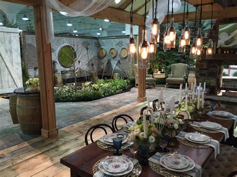 ix center cleveland  home  garden show