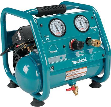 Mini Air Compressor 14 Hp Kompresor Mini Bonus Airbrush Kit new makita 1 gallon air compressor