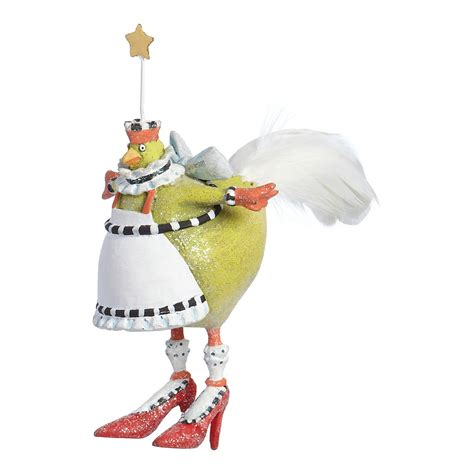 patience brewster ornaments patience brewster mini hen ornament bloomingdale s