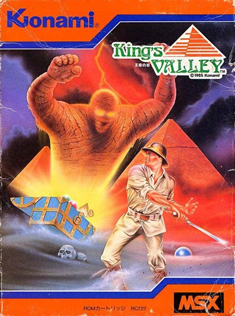 king s king s valley game giant bomb