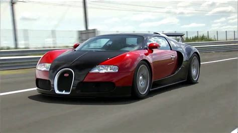 Bugatti Veyron How It S Made