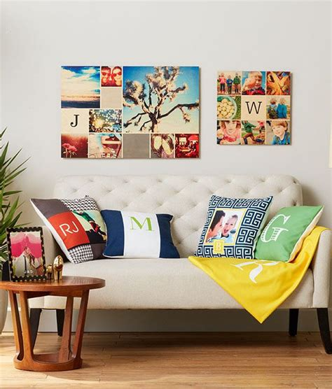 Shutterfly Home Decor by Show Off Your Family S Initials In A Fresh New Way With