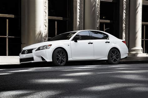 lexus gs350 f sport 2015 lexus gs350 reviews and rating motor trend