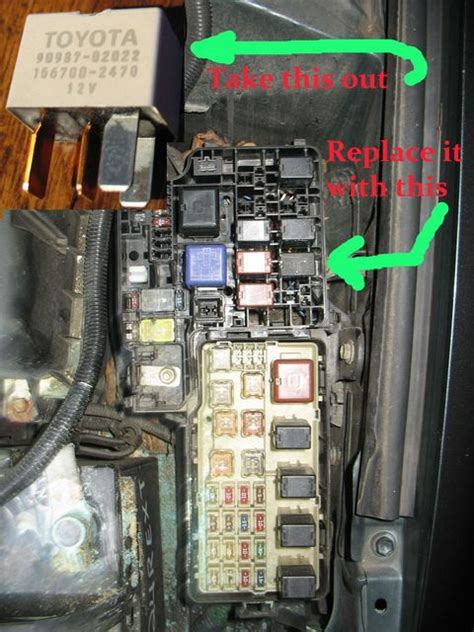 toyota avalon air conditioner problems toyota camry a c button blinking repair it for
