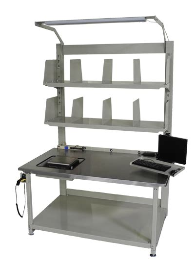 Shipping And Receiving Desk by Retail And Other Industrial Commercial Carts And Desks
