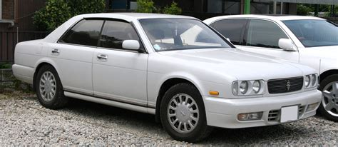 nissan cedric let s see the abandoned ones retro rides