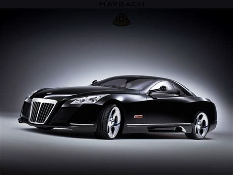 expensive luxury cars world most expensive car maybach exelero hd wallpapers