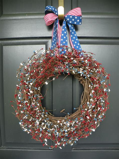 4th Of July Door Decorations by Wreath Usa 4th Of July Day And Other Patriotic Door