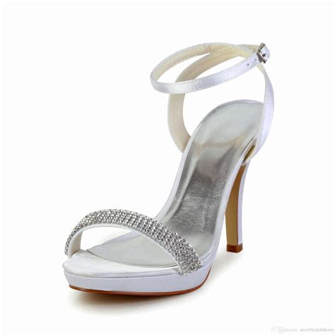 Wedding Shoes Cheap by Wedding Shoes Cheap Unique Chagne Sparkle Heels In