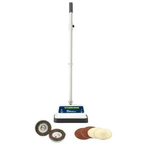 Home Depot Floor Buffer by Koblenz Cleaning Machine Floor Polisher 0020396 The Home