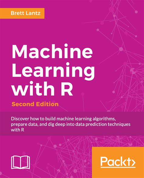 introduction to machine learning with r packt books