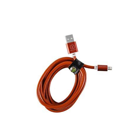 Cable Metal Wuw For Iphone wuw x01 iphone 1 فروشگاه اینترنتی یازده دو صفر