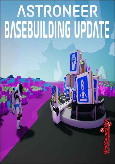 astroneer pc game free download astroneer basebuilding update free download pc game setup