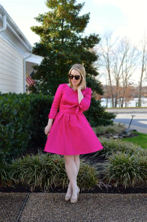 valentine s day dress a giveaway a blonde s moment