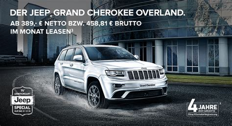 Auto Leasing Ohne Anzahlung Jeep by Auto Jakob A Day Jeep Nissan Chrylser