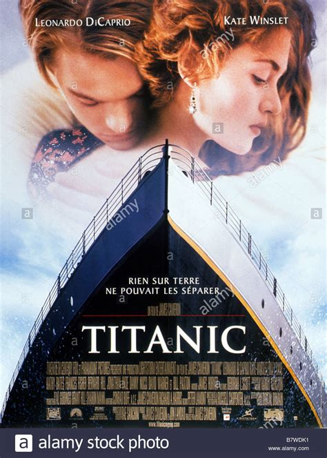 film titanic intero in italiano titanic titanic ann 233 e 1997 usa affiche poster r 233 alisateur