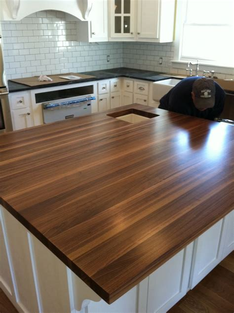 25 best ideas about butcher block island on