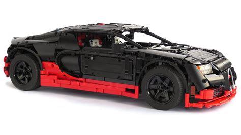lego bugatti veyron sport lego technic bugatti veyron sport