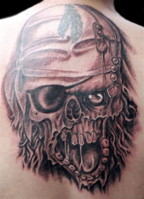 skull tattoo designs and ideas 80 looking skull tattoos on back