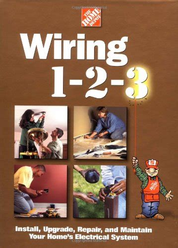wiring 1 2 3 home depot 1 2 3 how to books