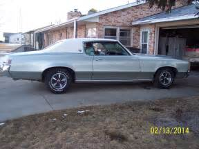 1972 Pontiac Grand Prix 1972 Pontiac Grand Prix Overview Cargurus