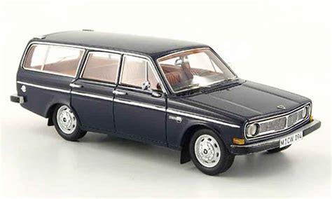 volvo diecast model cars volvo 145 blue 1971 neo diecast model car 1 43 buy sell