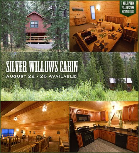 yellowstone lodging available august 22 26 2015 max