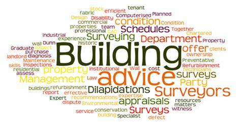 Building Surveyor - the building surveyor