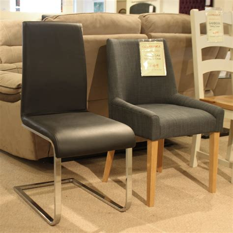 selection  dining chairs    clearance