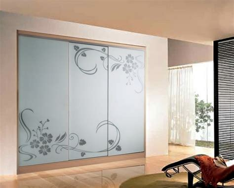 glass door designs for bedroom 30 modern wall wardrobe almirah designs