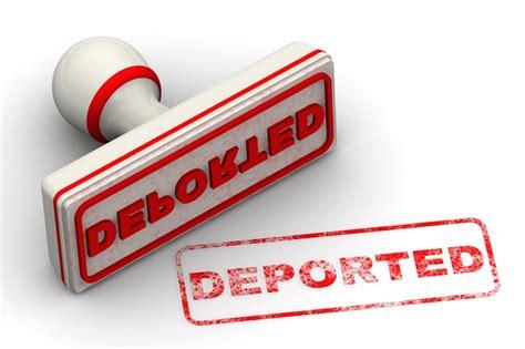 Record Criminal En Usa Qu 233 Hacer Si Tengo Pendiente Una Deportaci 243 N En Estados Unidos