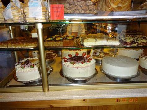 küchentheke caf 233 winklst 252 berl fischbachau bild cafe