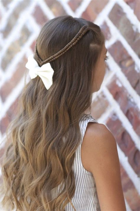 best 25 hairstyles for school girls ideas on pinterest