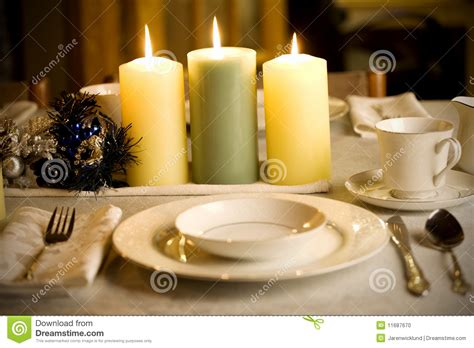 simple elegant table settings elegant christmas table settings