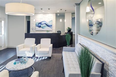 spinecare chiropractic office design
