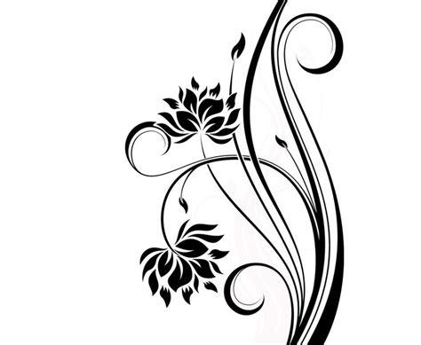 simple floral designs patterns simple floral patterns