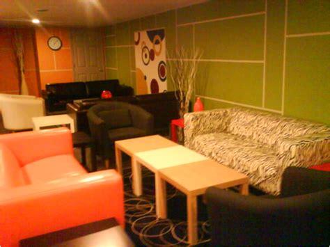Hangout Room by Hangout Spot Ideas Room Design Ideas
