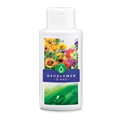 olio da bagno olio da bagno ai fiori di fieno kr 228 uterhaus sanct bernhard