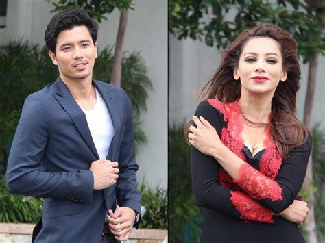 film malaysia fattah amin cinema com my raja ilya to star with kajol in bollywood movie