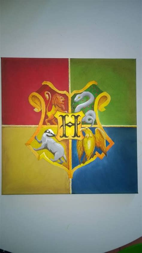 harry potter painting best 25 harry potter painting ideas on harry