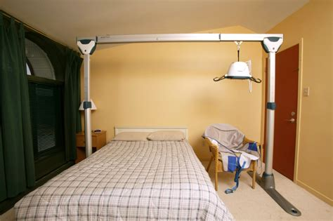 ceiling lifts for disabled rehab and mobility systems patient lift systems